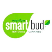 smartbuds coffeeshop logo