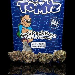 Blue Tomyz