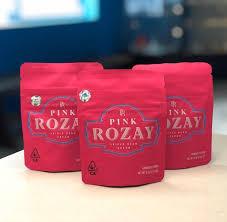 Pink Rozay